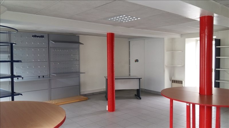 Location local commercial Chateaubriant 350€ +CH/ HT - Photo 3
