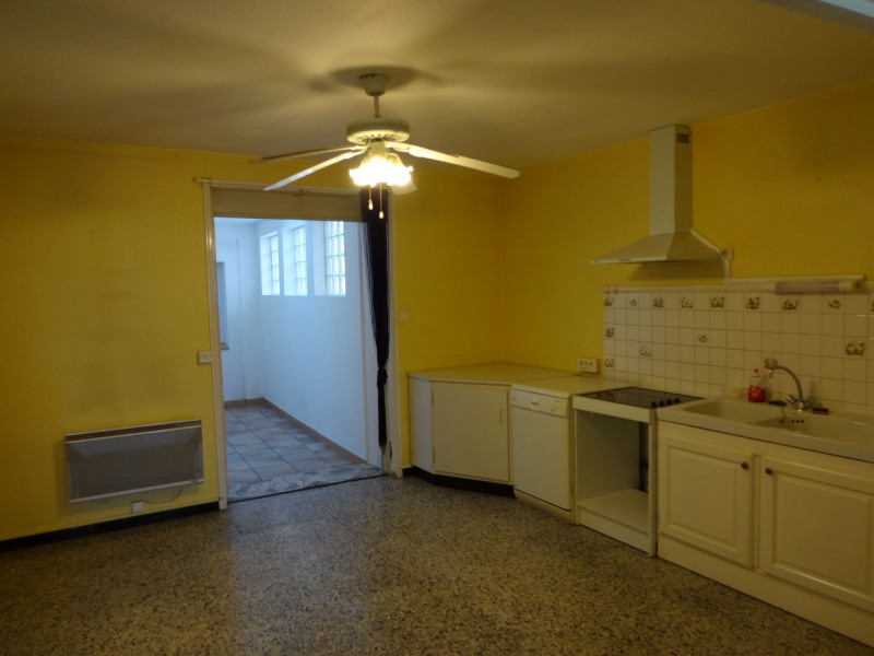 Rental apartment Sorgues 512€ CC - Picture 3