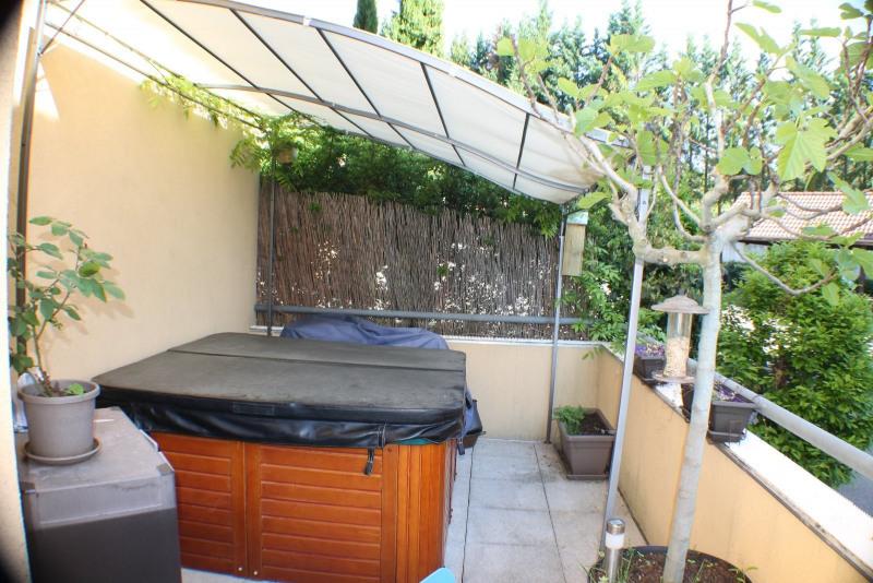 Vente appartement Tullins 210000€ - Photo 5