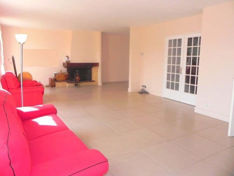 Vente maison / villa Andresy 420000€ - Photo 2