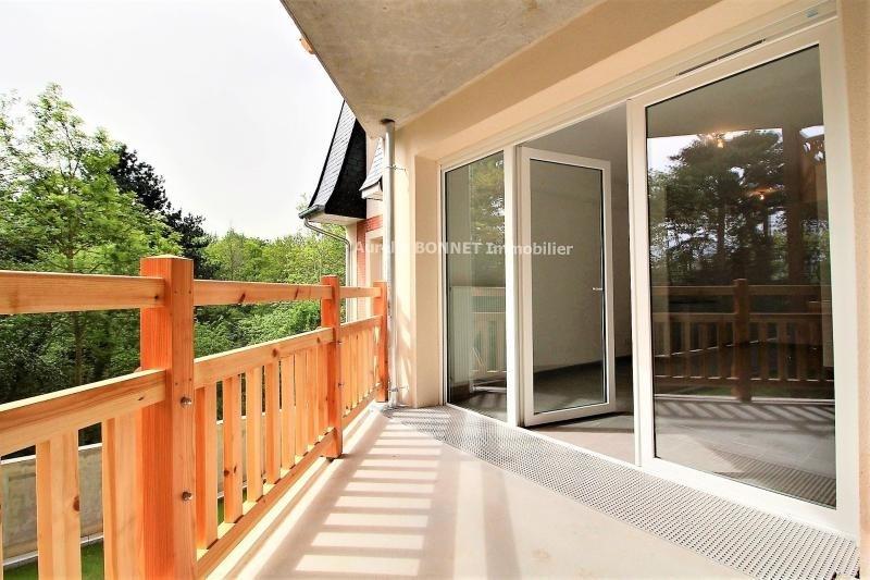 Sale apartment Benerville sur mer 169600€ - Picture 2