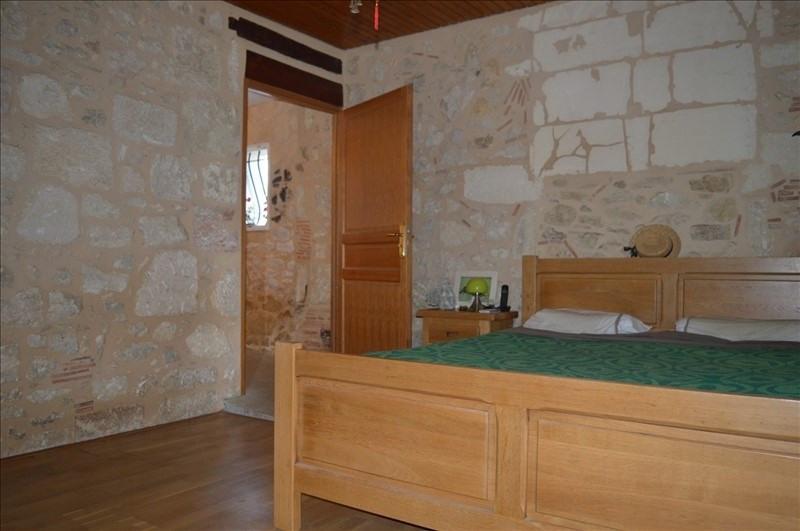 Sale house / villa Targon 205198€ - Picture 6