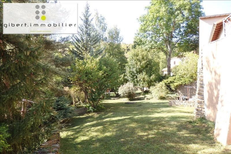 Vente maison / villa Polignac 293700€ - Photo 5