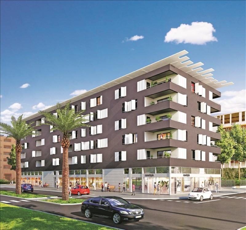 Location appartement Sete 708€ CC - Photo 1