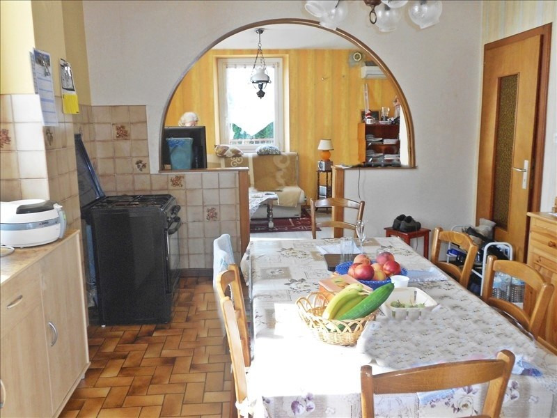 Sale house / villa Ste marguerite 109 000€ - Picture 2