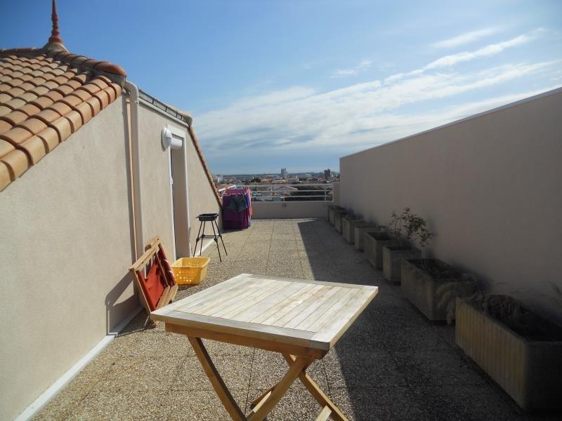 Vente de prestige appartement Les sables d olonne 465750€ - Photo 4