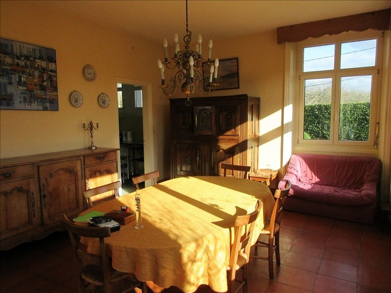 Vente maison / villa Mahalon 364000€ - Photo 2