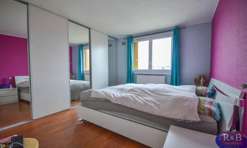 Vente appartement Les clayes sous bois 199900€ - Photo 7
