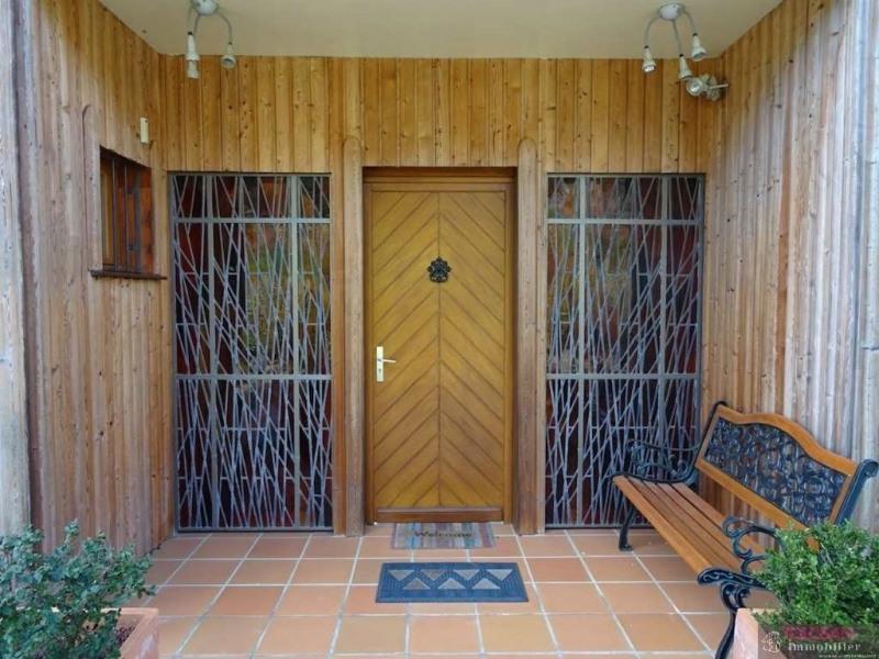 Deluxe sale house / villa Villefranche secteur 483000€ - Picture 4