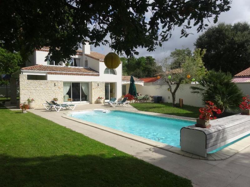 Vente de prestige maison / villa Saint georges de didonne 780000€ - Photo 1