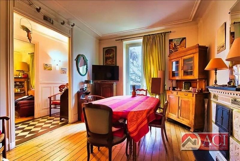 Vente maison / villa Argenteuil 696500€ - Photo 3
