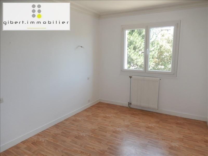 Location appartement Brives charensac 546,79€ CC - Photo 4