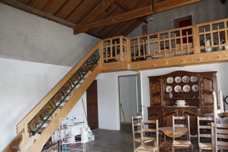 Sale house / villa St maurice de lignon 132000€ - Picture 7