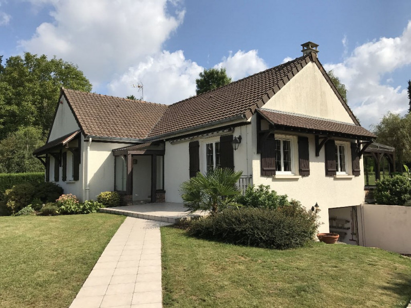 Sale house / villa Crecy la chapelle 312000€ - Picture 1