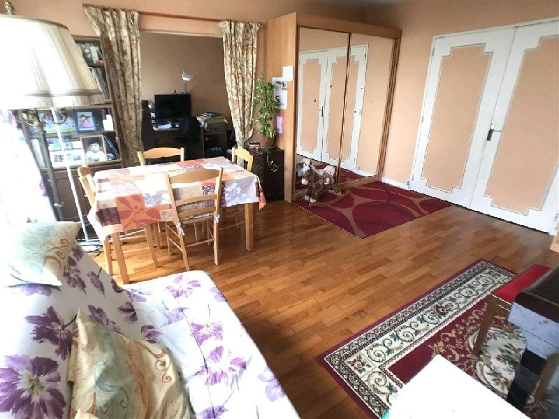 Sale apartment Vincennes 580000€ - Picture 2