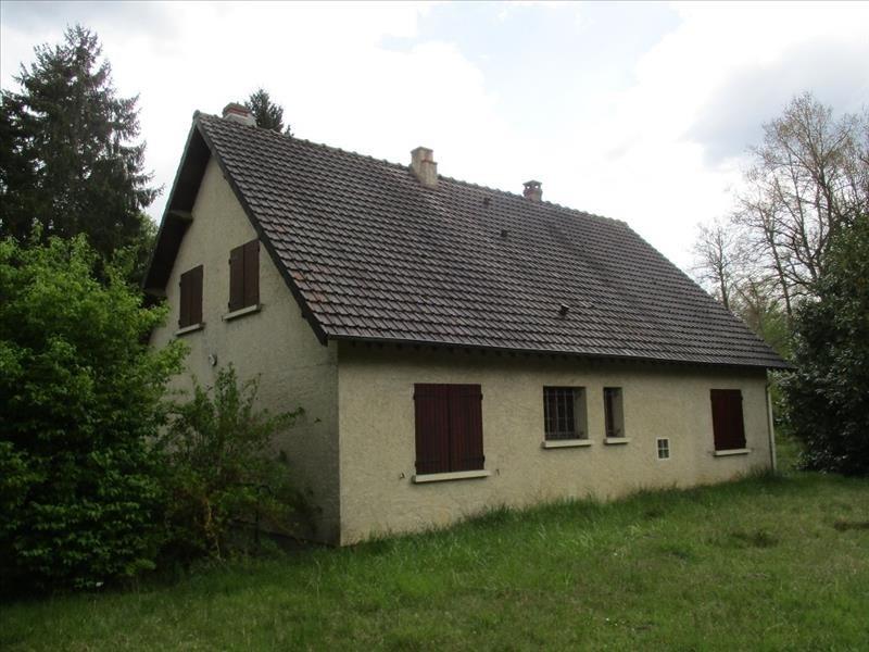 Revenda casa Rambouillet 328600€ - Fotografia 2