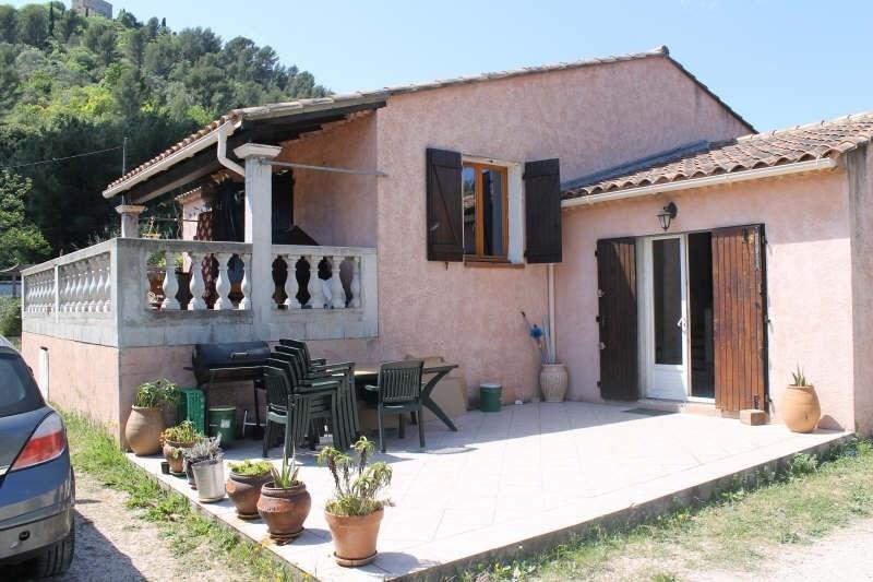 Sale house / villa Sollies pont 424000€ - Picture 3