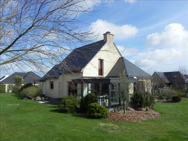 Vente maison / villa Kermaria sulard 309000€ - Photo 1
