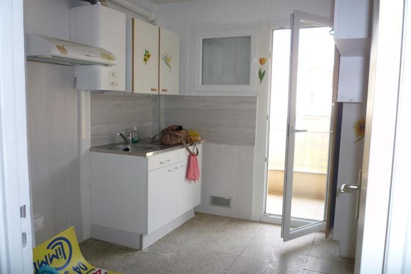 Vendita appartamento Nice 180000€ - Fotografia 12