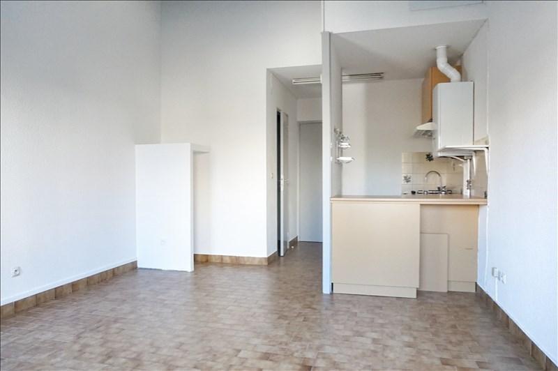 Location maison / villa Castelnau le lez 579€ CC - Photo 2