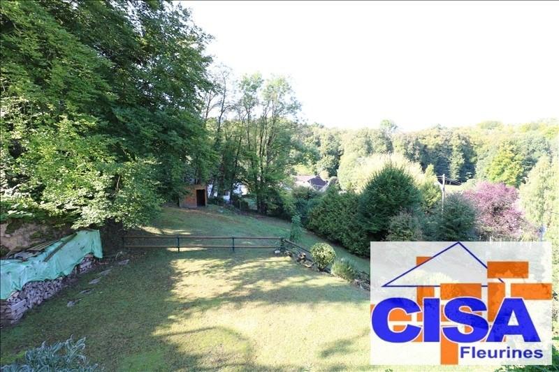Sale house / villa Verneuil en halatte 430000€ - Picture 2