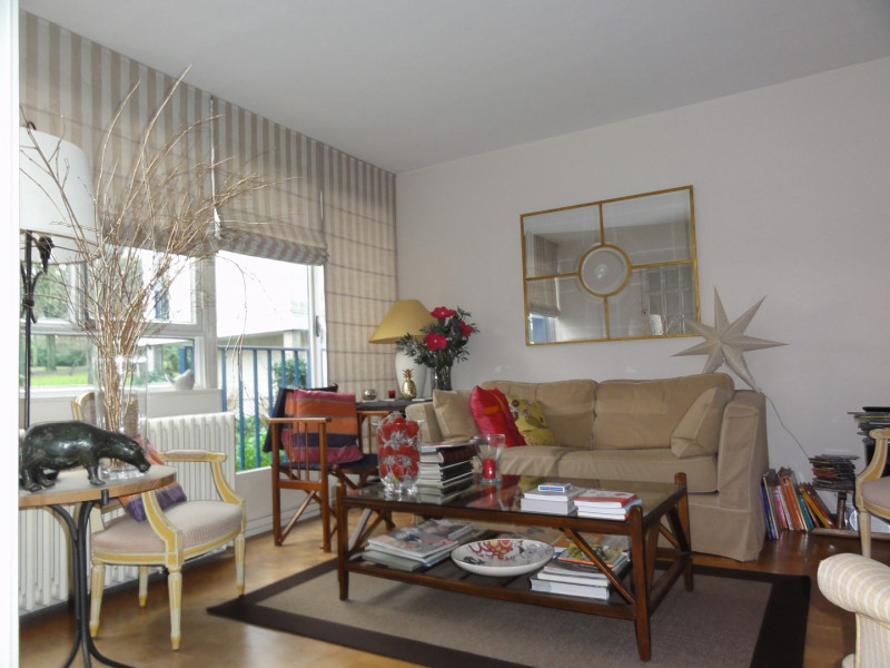 Venta  apartamento Louveciennes 570000€ - Fotografía 2