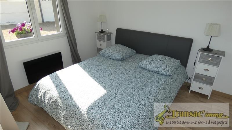 Vente maison / villa Courpiere 219420€ - Photo 5