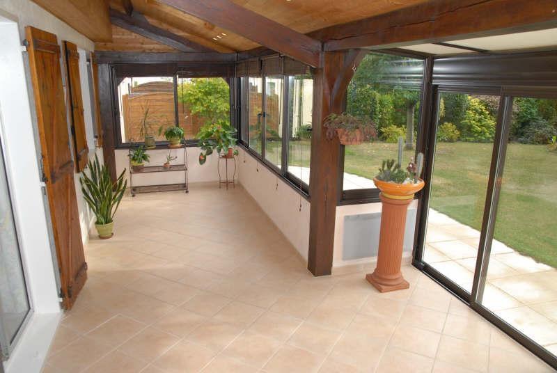 Sale house / villa Pontoise 362000€ - Picture 3