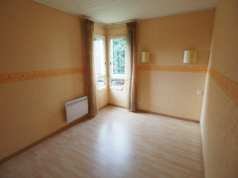 Sale apartment Le mee sur seine 118280€ - Picture 3