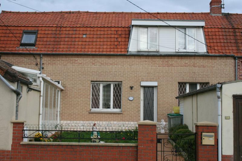 Vente maison / villa Wizernes 110250€ - Photo 6