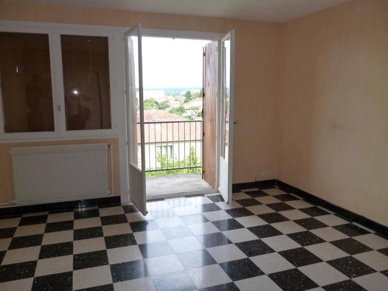 Location appartement Roanne 475€ CC - Photo 1