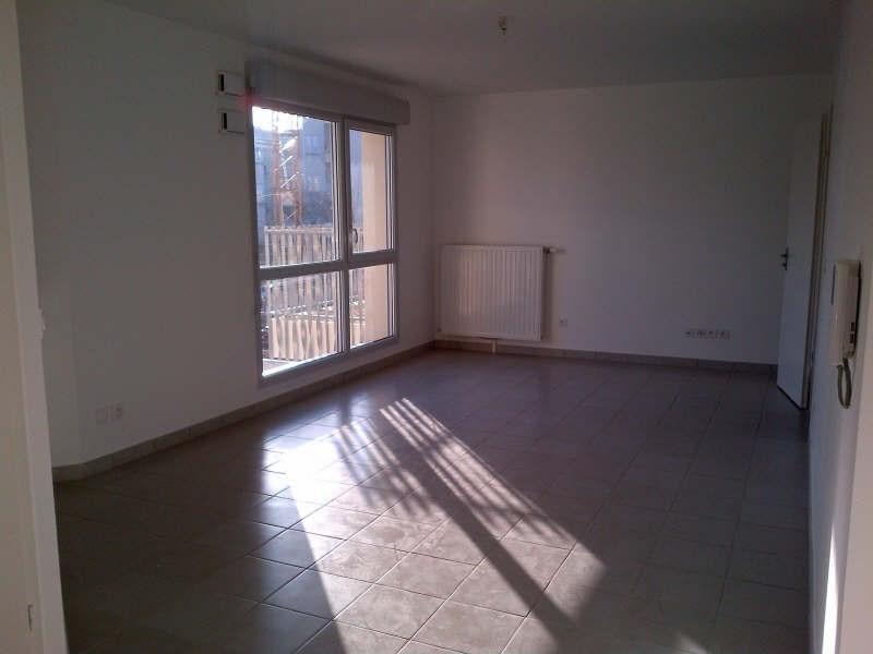 Affitto appartamento Bron 507€ CC - Fotografia 6