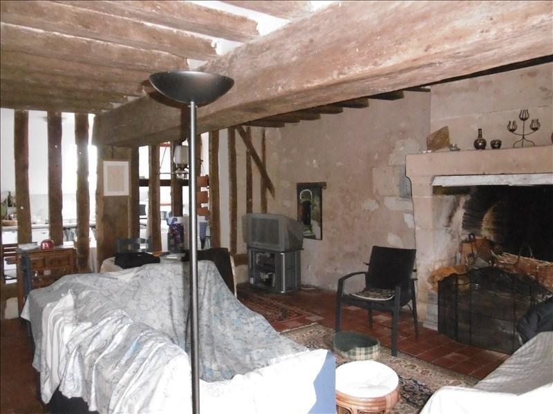 Vente maison / villa Troo 128000€ - Photo 4