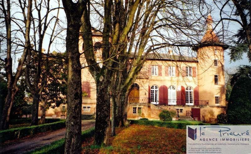 Immobile residenziali di prestigio casa Albi 1570000€ - Fotografia 1