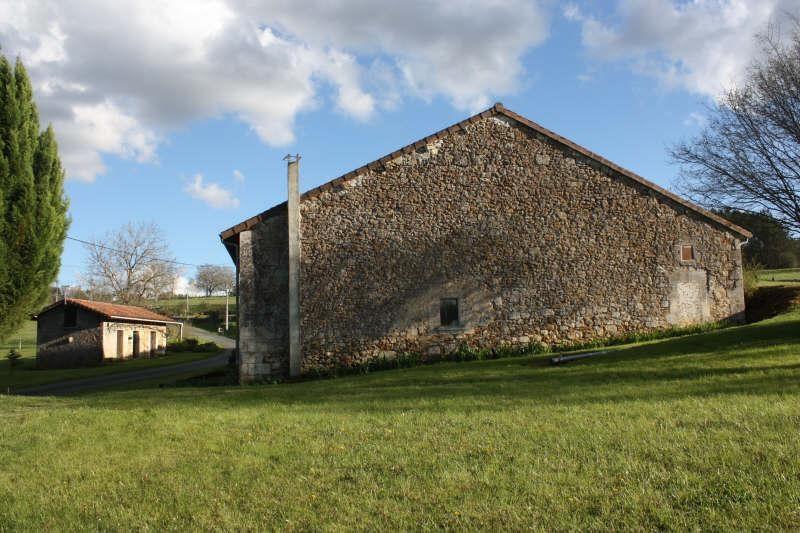 Vente maison / villa Champeaux 143900€ - Photo 2