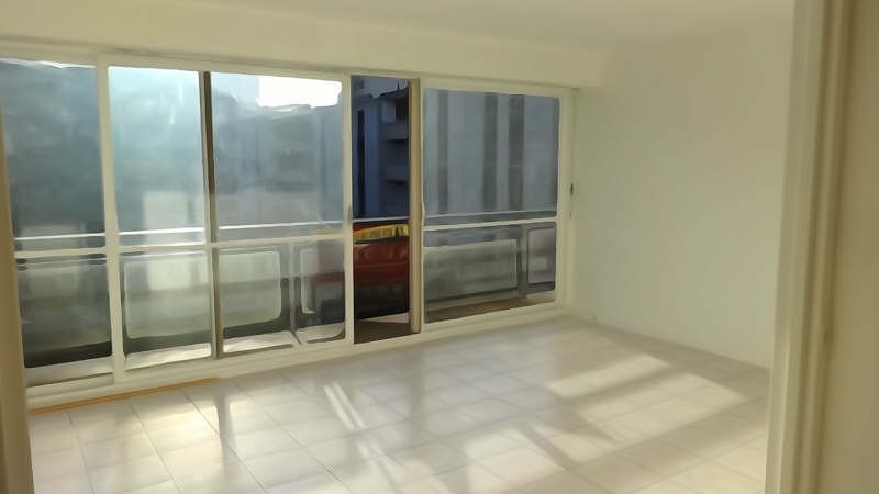 Sale apartment Sarcelles 145000€ - Picture 1