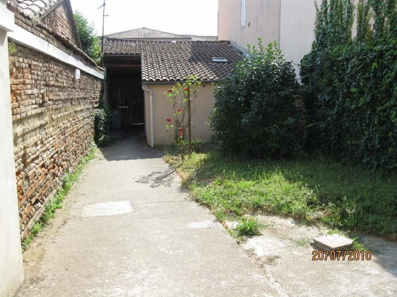 Location appartement Grisolles 465€ CC - Photo 4