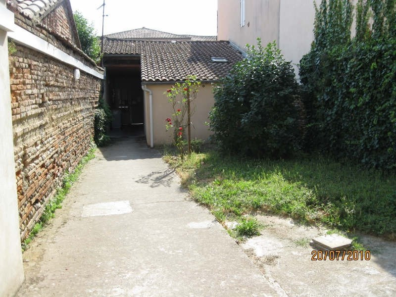 Rental apartment Grisolles 465€ CC - Picture 4
