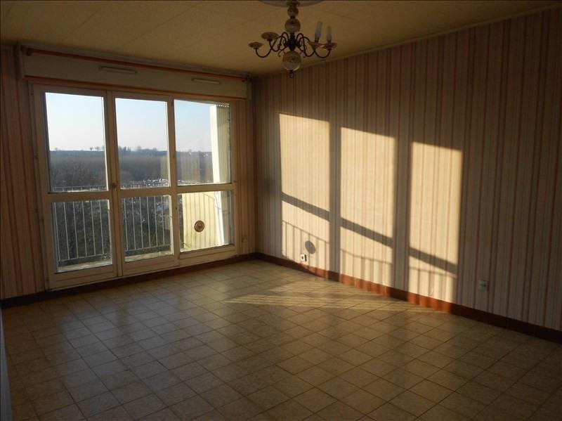 Vente appartement Provins 71000€ - Photo 1