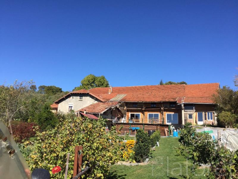 Sale house / villa Saint hilaire de la cote 320000€ - Picture 2