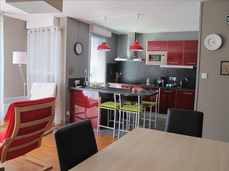 Sale apartment Quint 230 000€ - Picture 2
