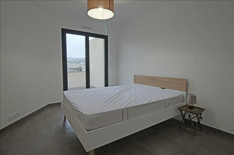 Rental apartment Porticcio 930€ CC - Picture 5