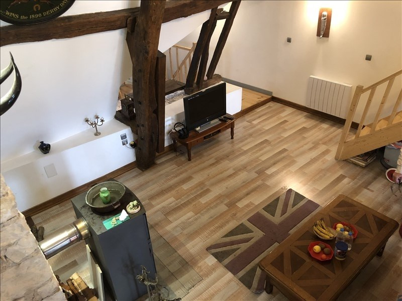 Vente appartement Nevers 133 000€ - Photo 2