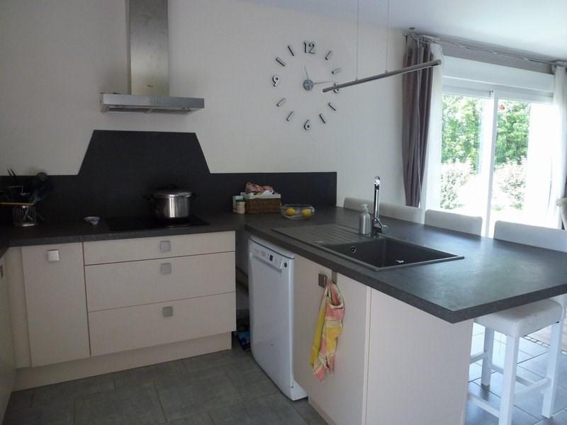 Vente maison / villa Hauterives 185000€ - Photo 4