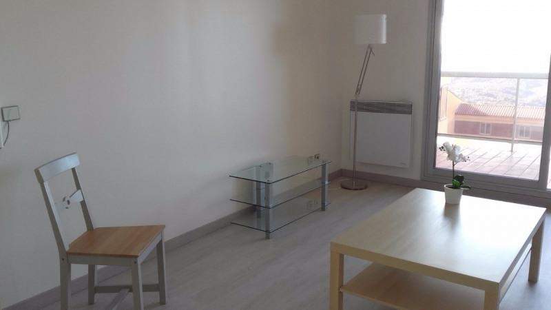 Vente appartement Grasse 180000€ - Photo 4