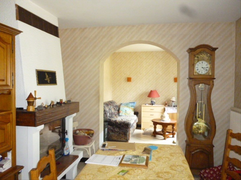 Vente maison / villa Vendome 75 600€ - Photo 3