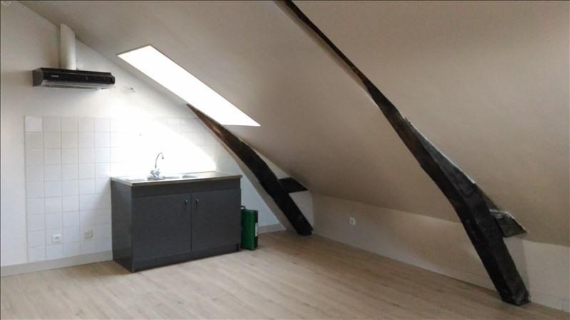 Verhuren  appartement Janze 380€ CC - Foto 1