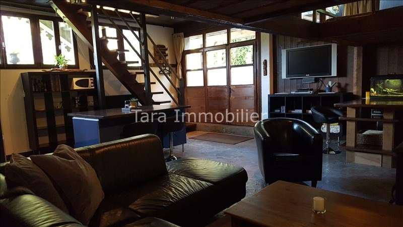 Vente de prestige appartement Les houches 795 000€ - Photo 12