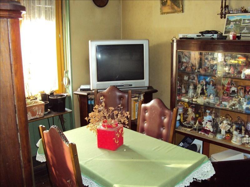 Vente maison / villa Riedisheim 145000€ - Photo 5