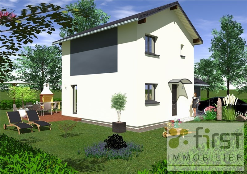 Vente maison / villa St girod 296500€ - Photo 1